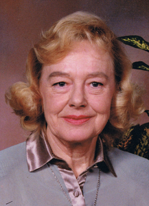 Dr. Barbara Aileen Wells Gunn