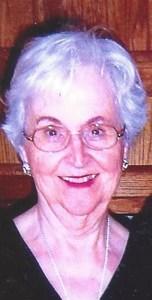Bernice Vinsant Stephens