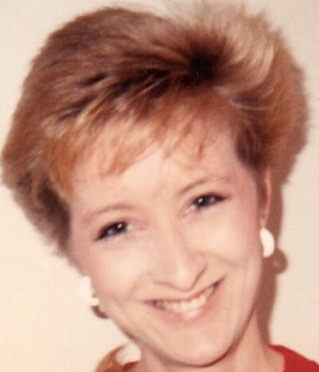 Suzanne Pidkowicz Wilson