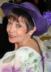 Susan Lynn Shular