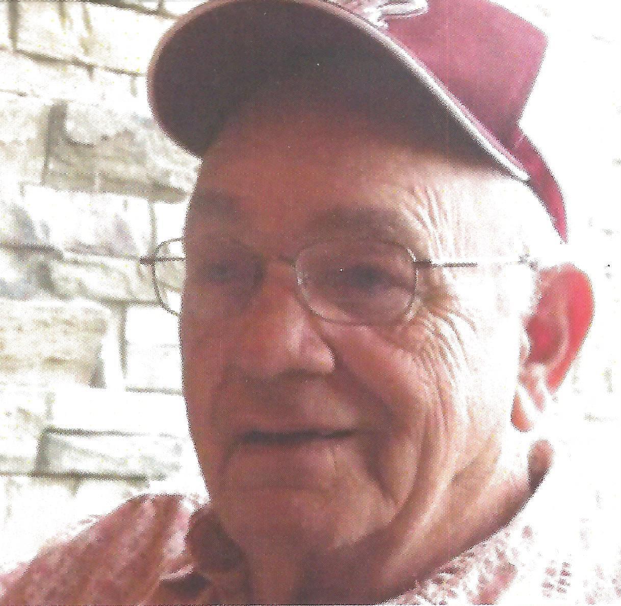 James Wesley Miller, Sr.