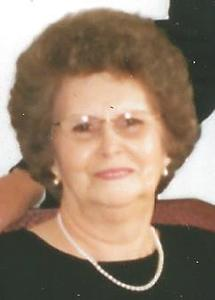 Geneva Ann Russell