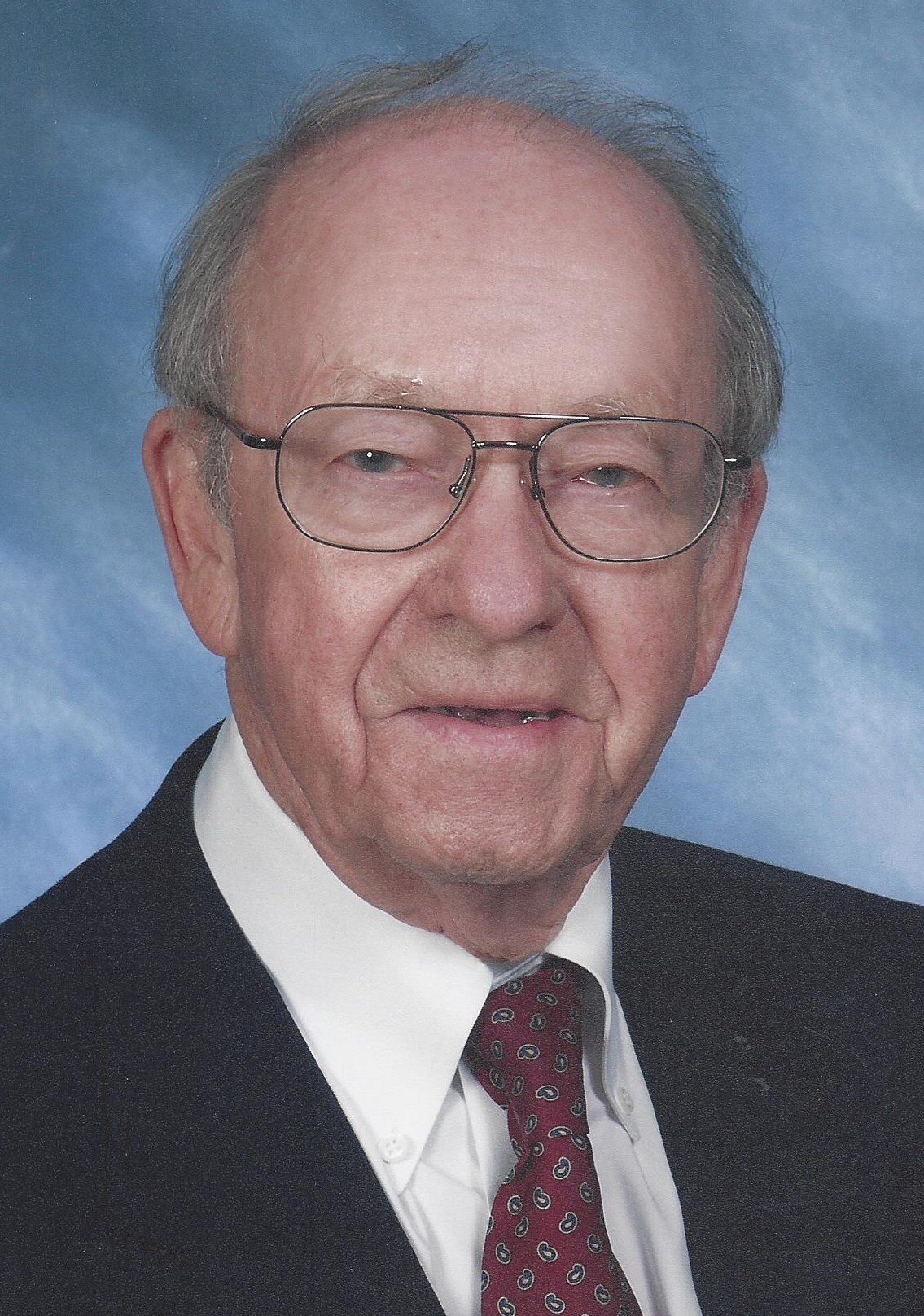 James Edward Keeton