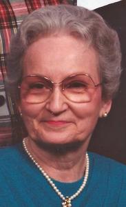 Eva Clark Byrd