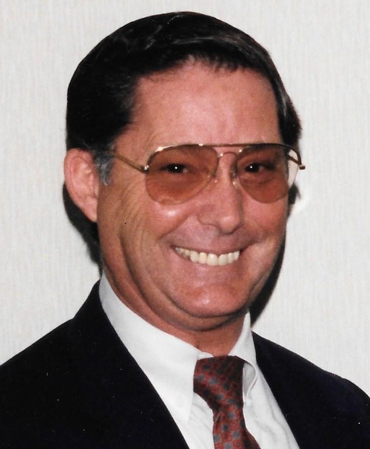 Doyle Richard Brown
