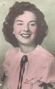 June Ypres Haynes