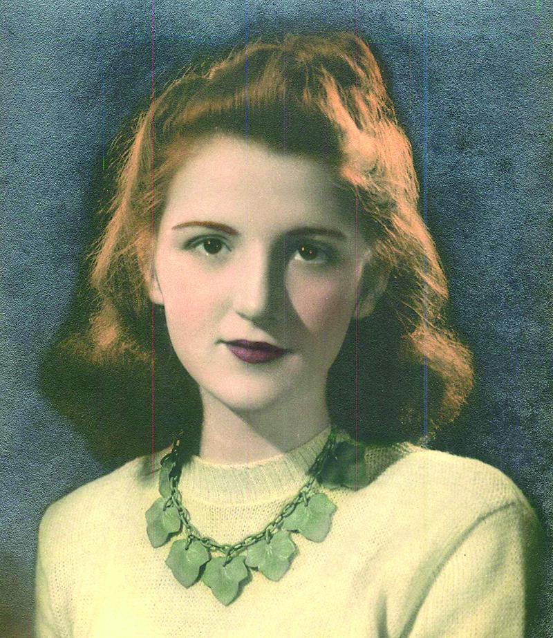 Bernice Rose Seith