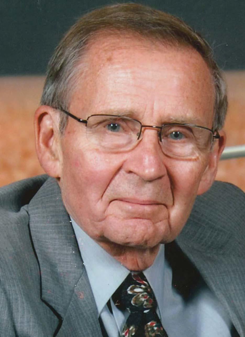 Donald Michael Robie