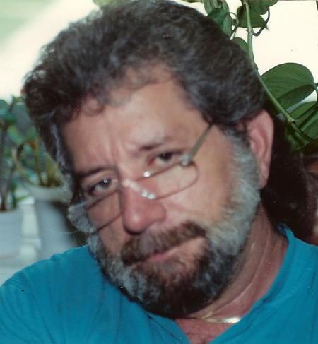 Mark Allen Brewer