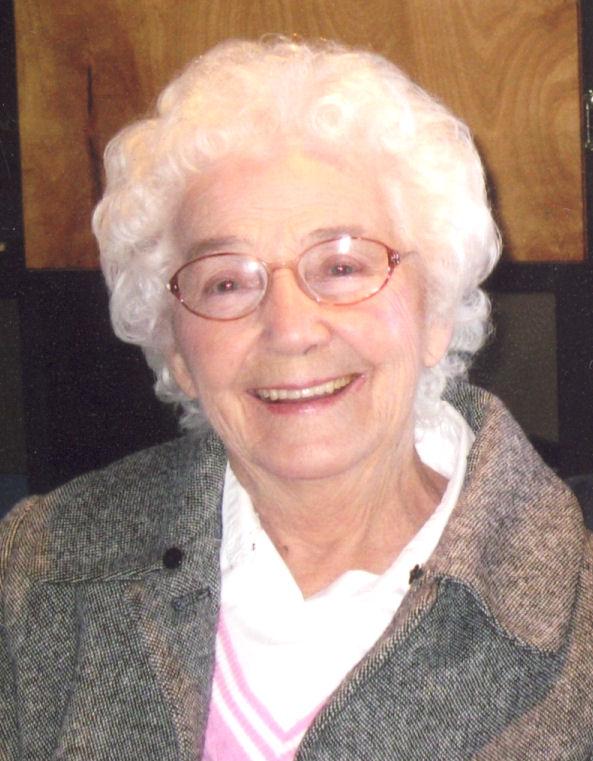 Lily Mae Manley