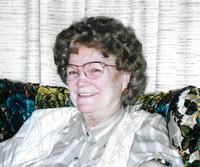 Lois Ann Mattison