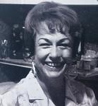Alice Morris