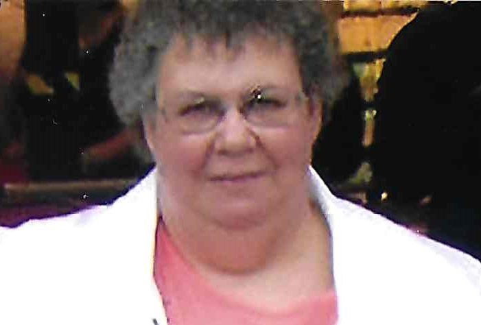 Phyllis Marie Schwerin