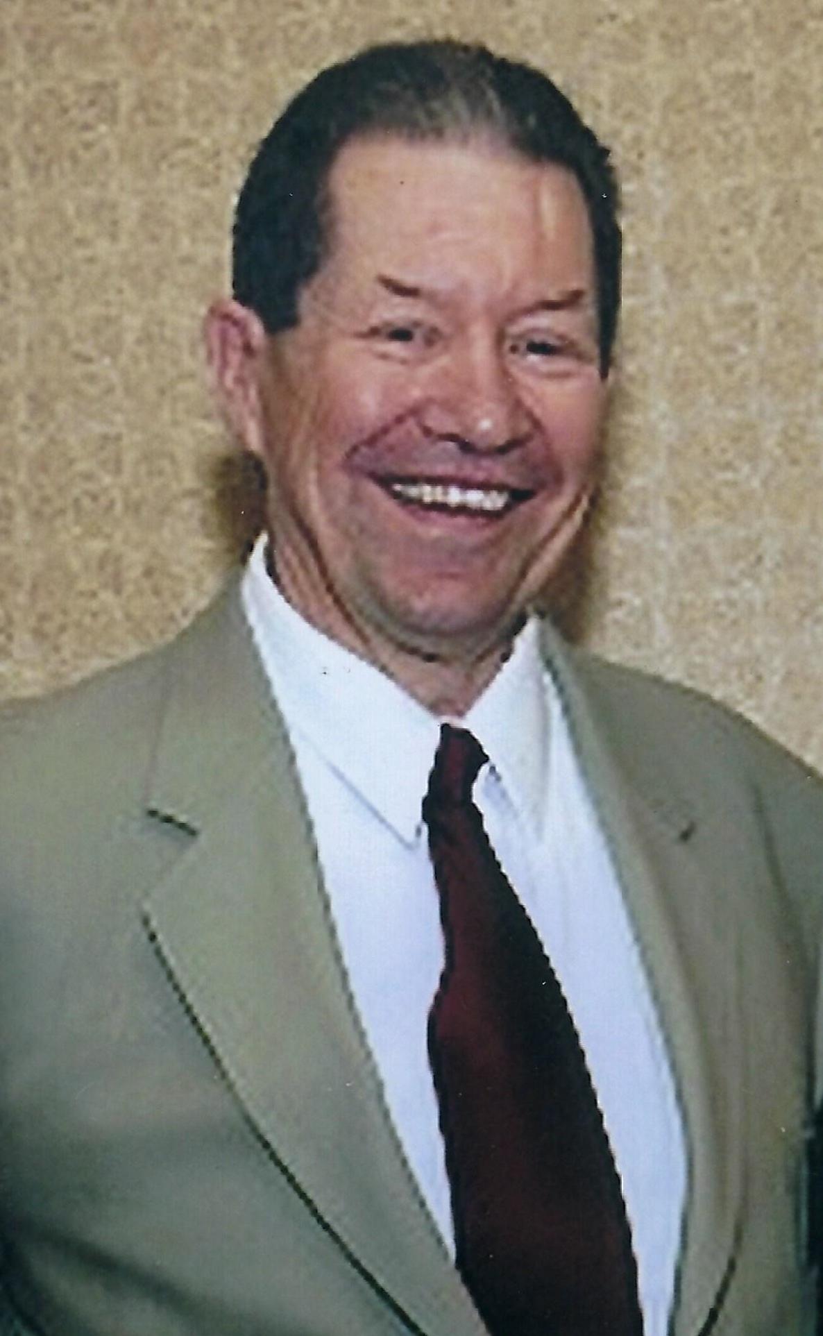 Phillip W. Hagen