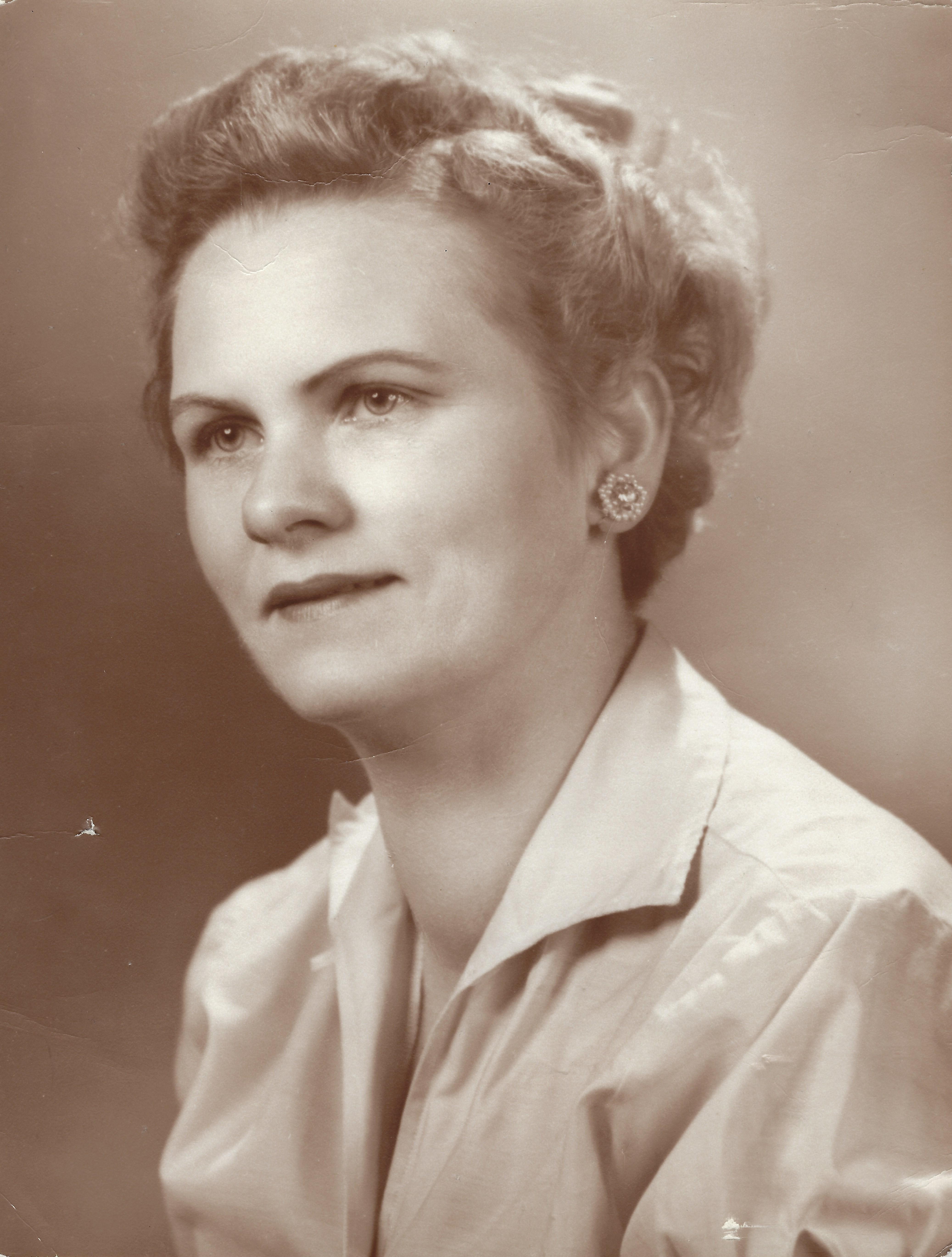 Betty Marie Meinhart