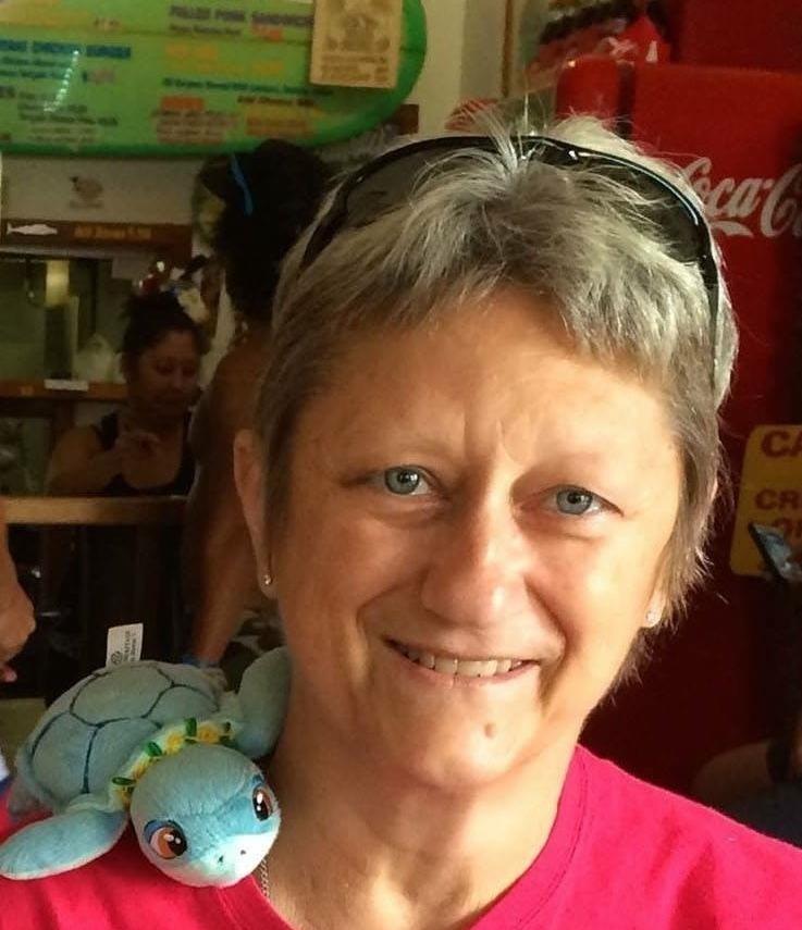 Susan Diane Hunsaker