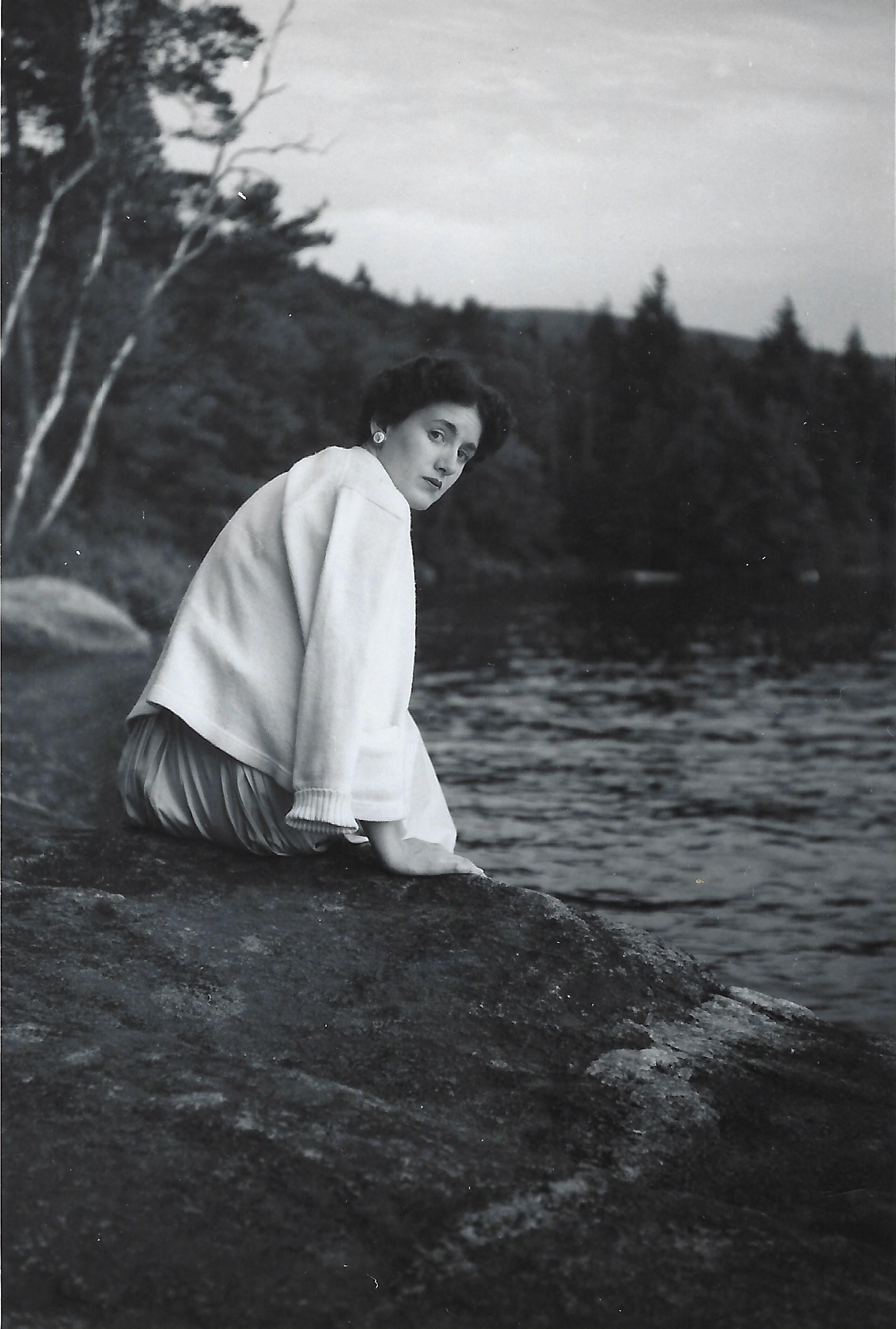 Kathleen Frances Field