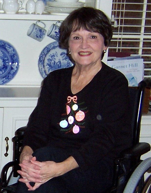 Susan Anne  Hollandsworth