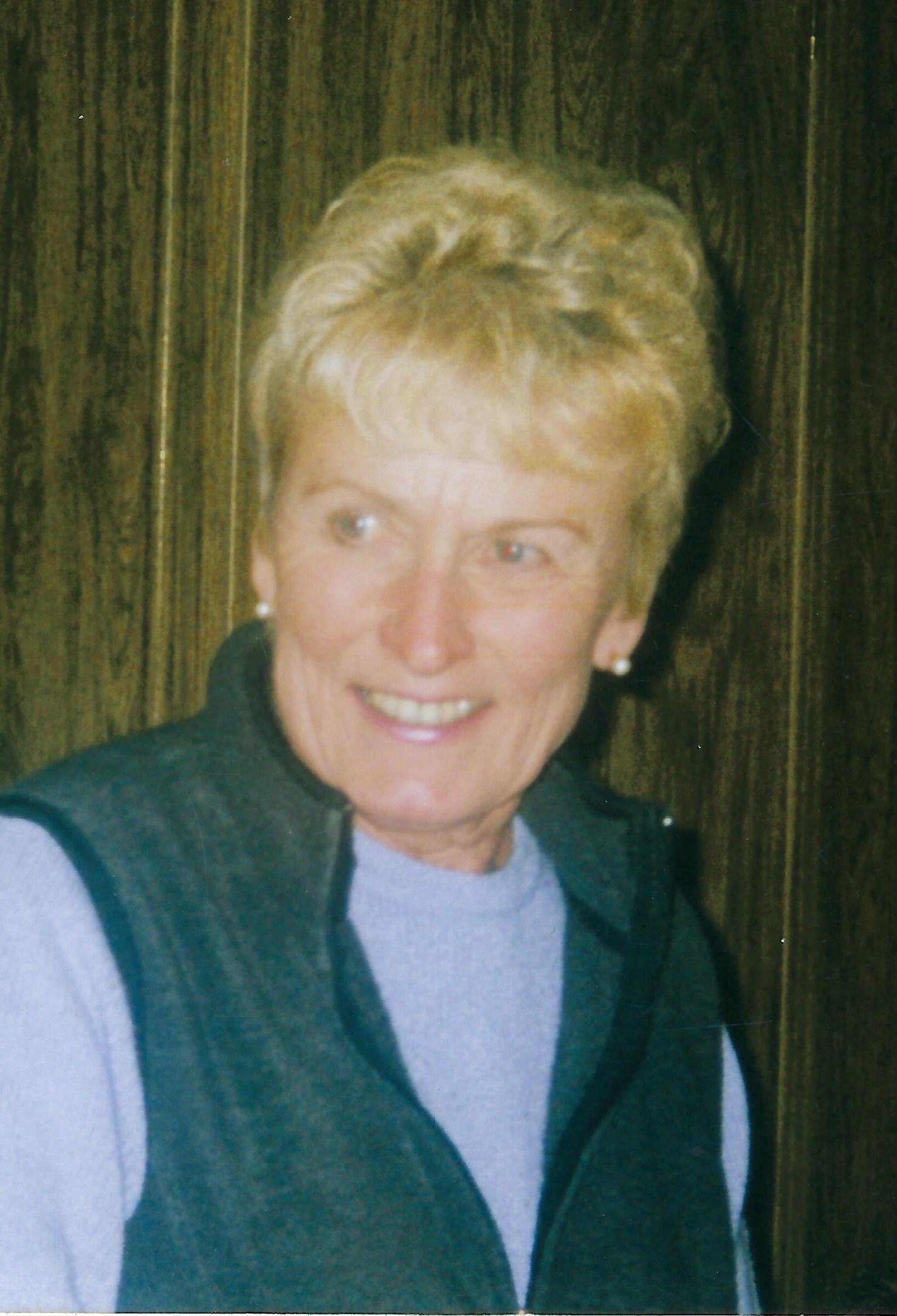 Janice Kay Wetzel