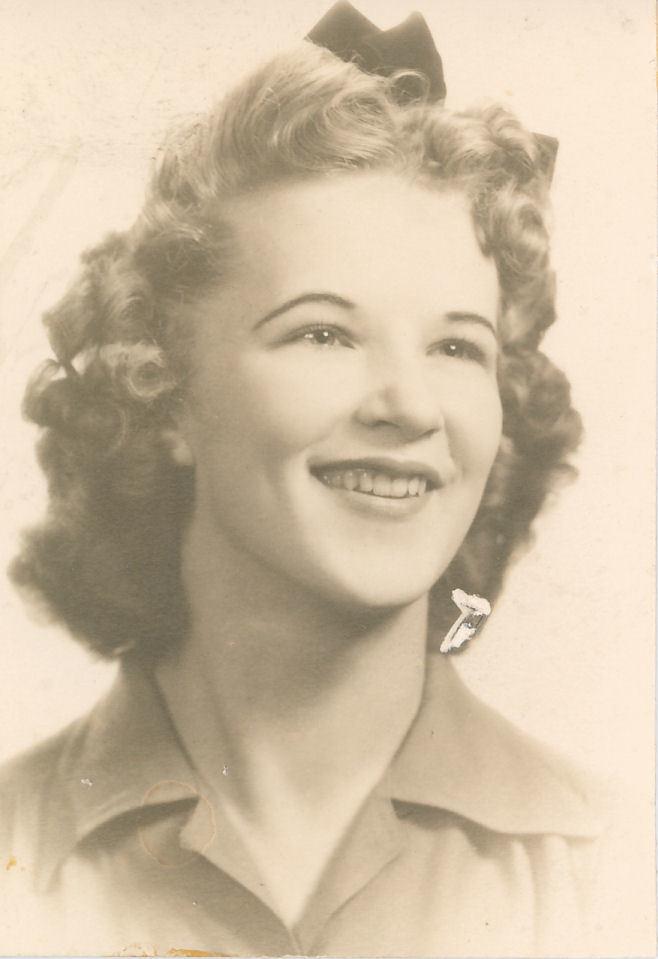 Margaret  Ann (Sandor) Bryant