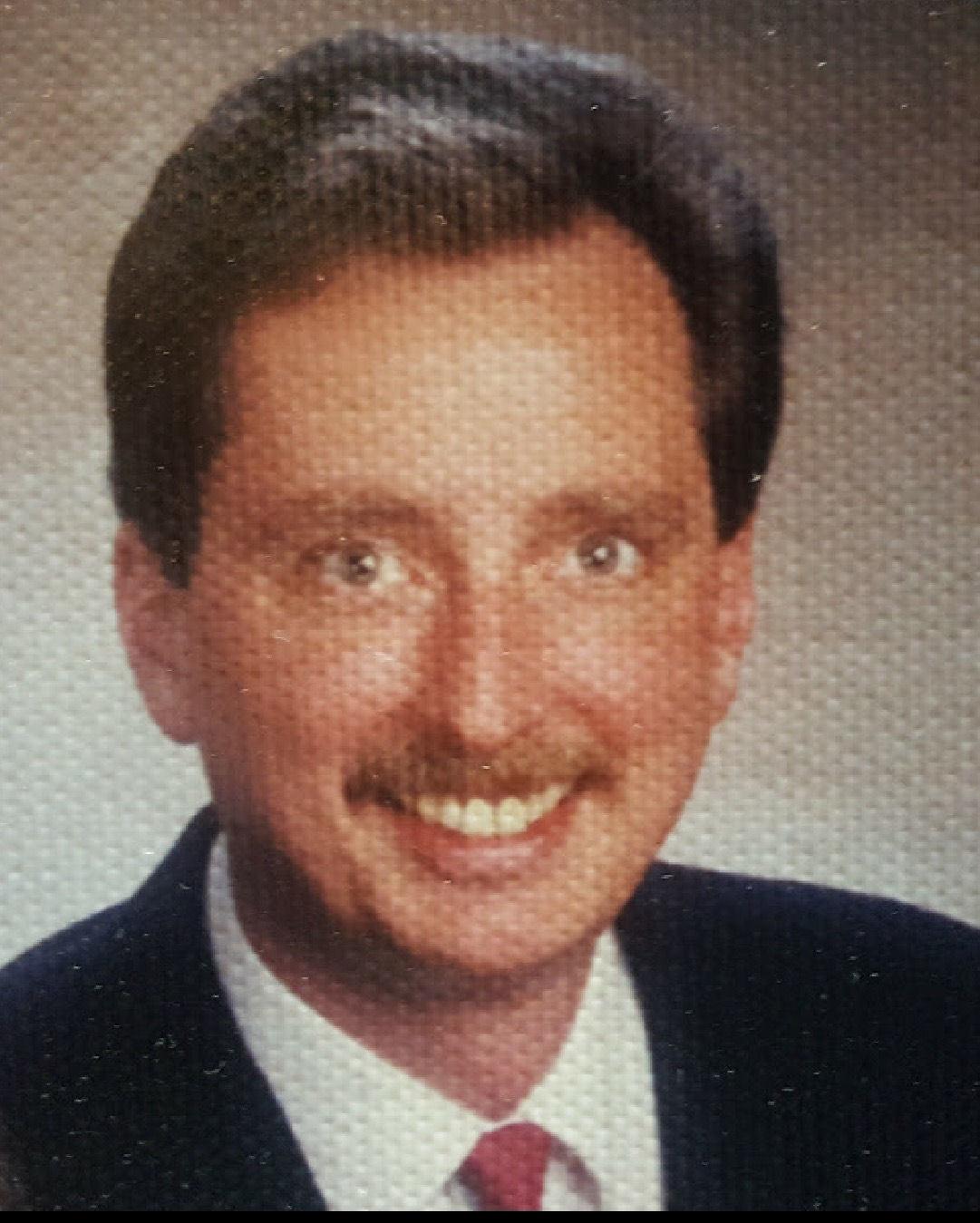 Bradley Dean Parlari