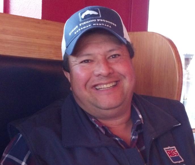 Wayne Edwin Cambra