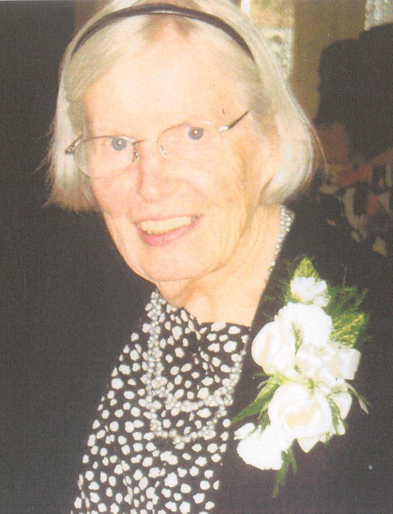 Florence Nelson Fabiani