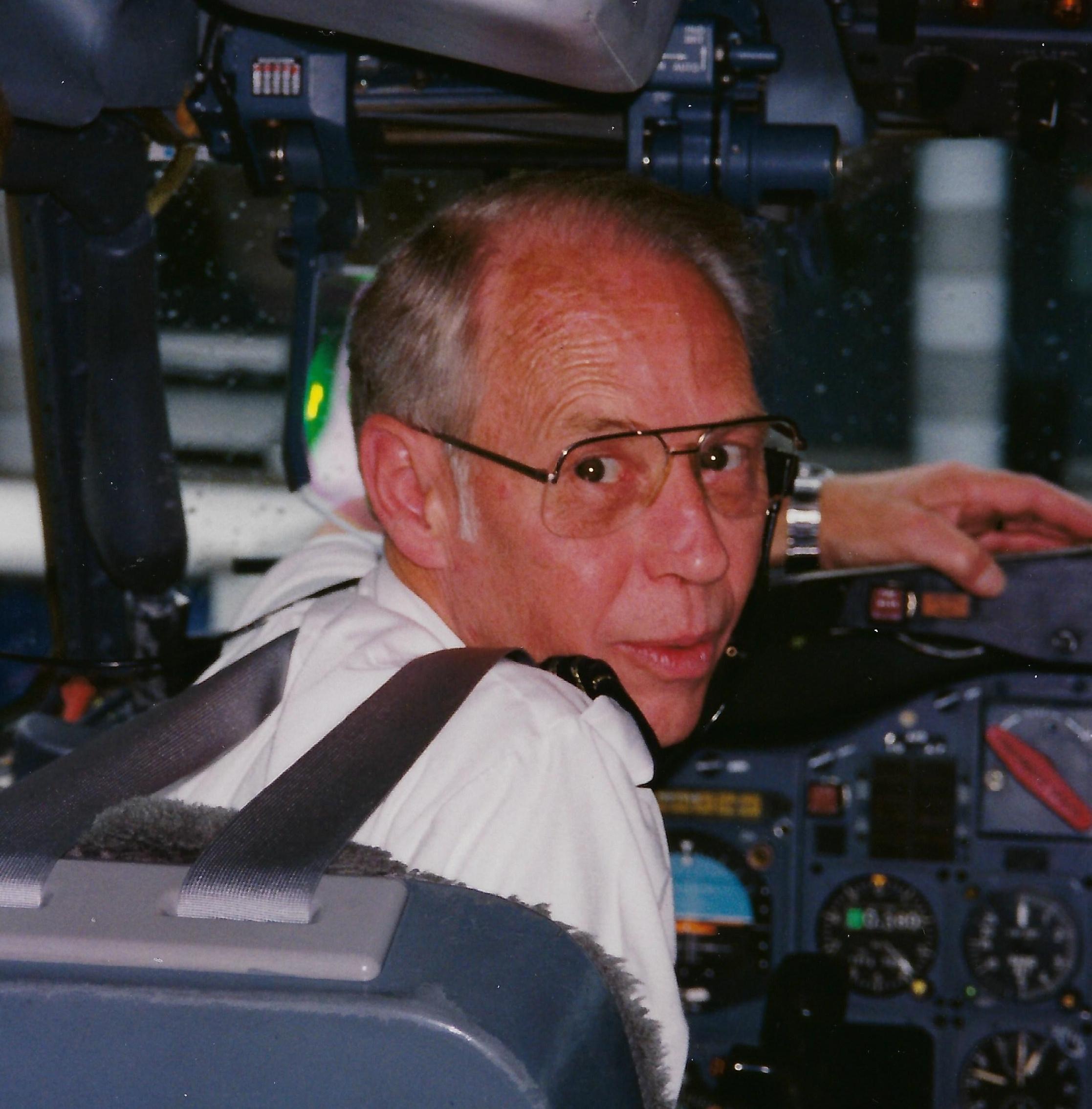 Donald Henry  Schmitt