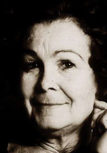 Mary Elizabeth Megee