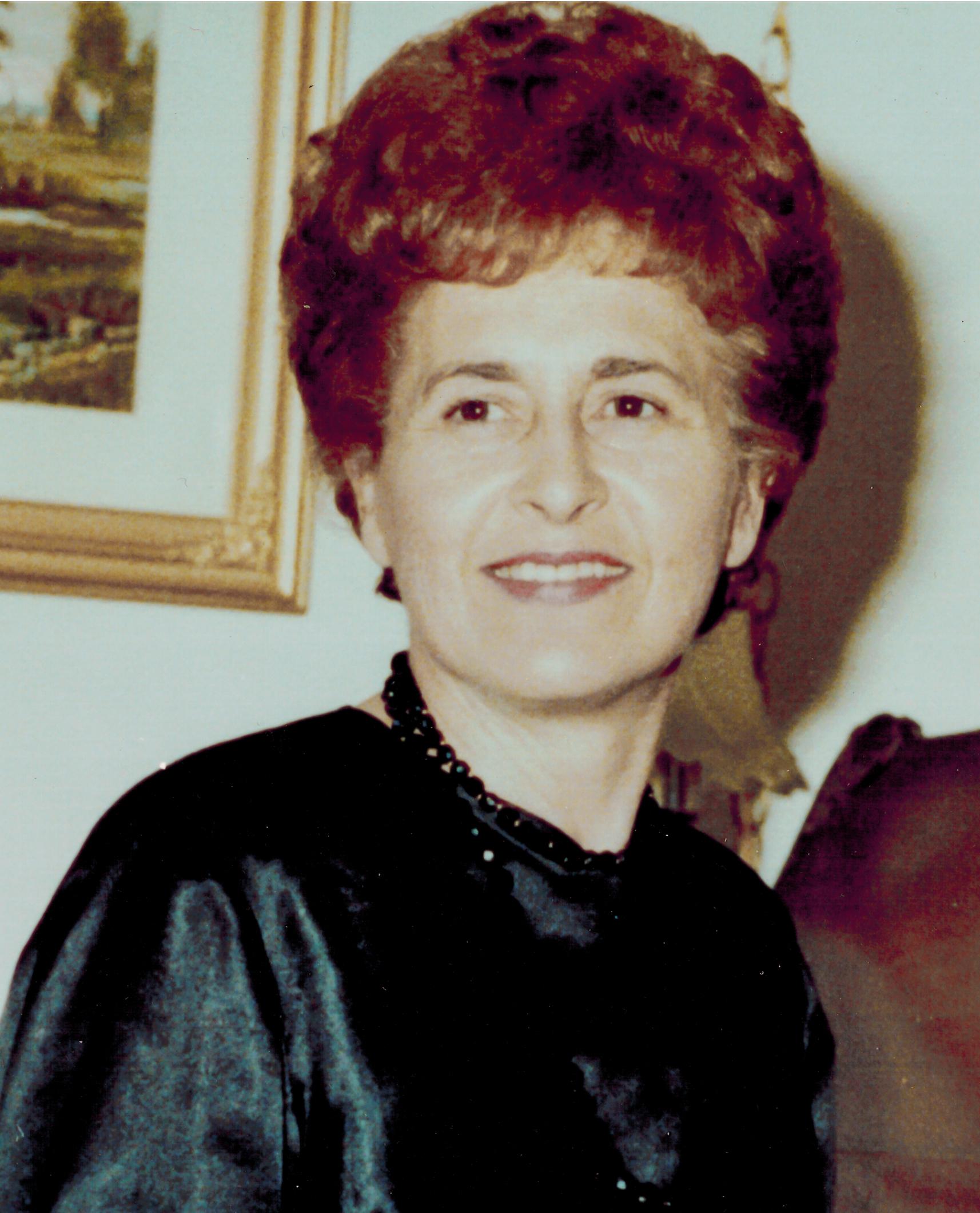 Ione Maxine Ballestrasse