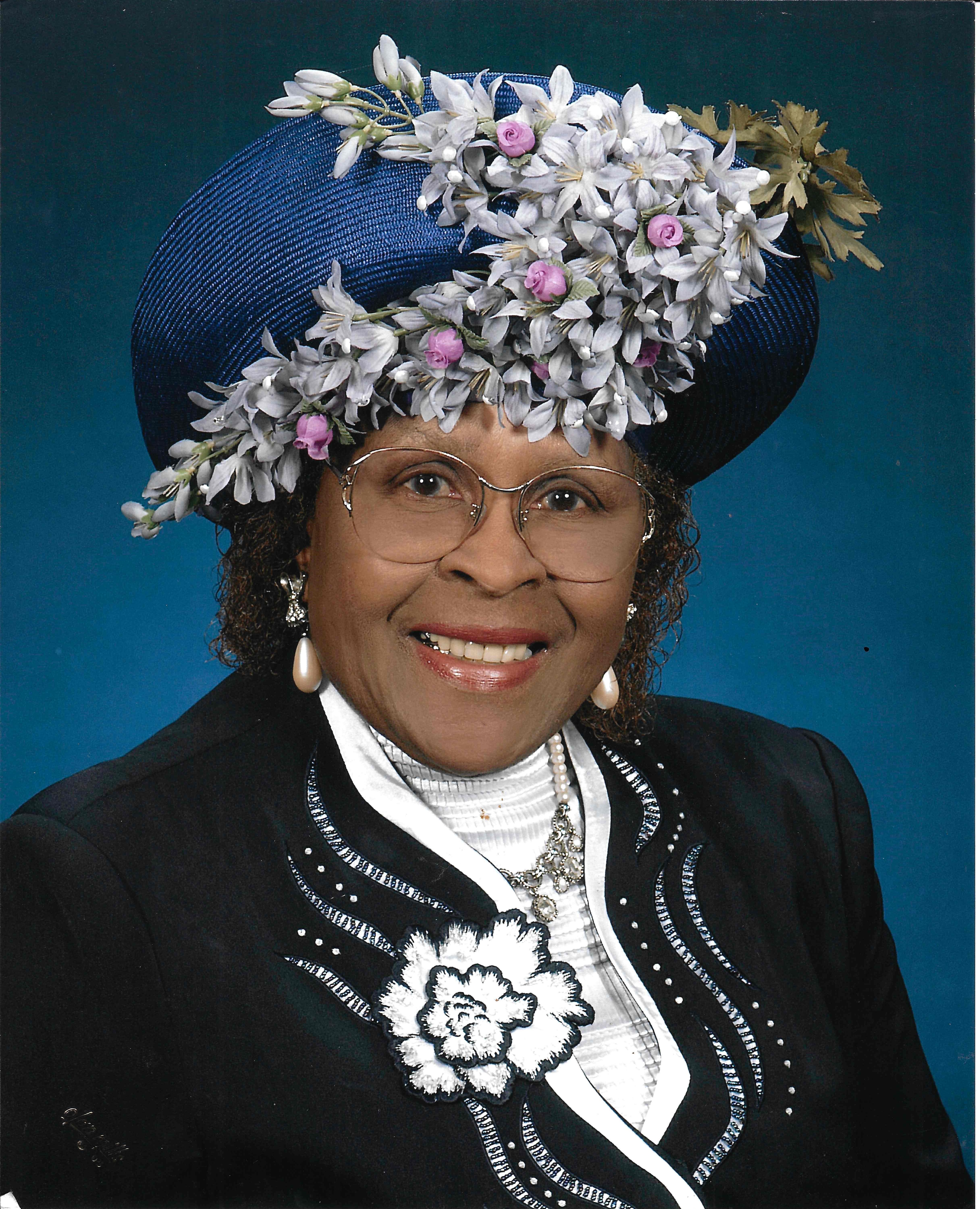 Rosa Lee Hightower