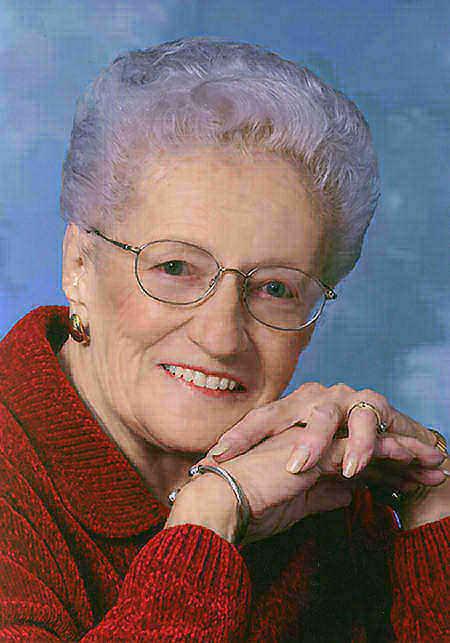 Shirley Ann Heen