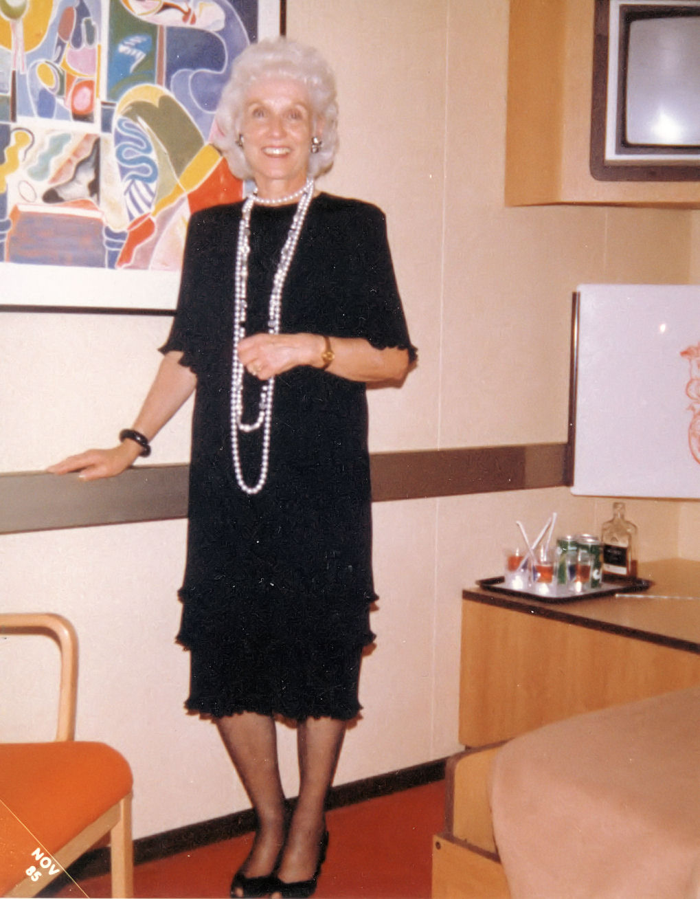 Lila Strong Obituary, Enumclaw, WA  Weeks Funeral Home ...