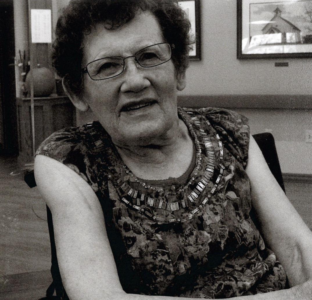 Nerina Mary Geiger