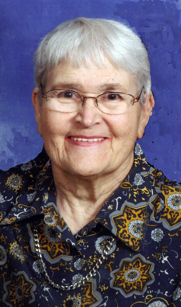 Loretta   Olson