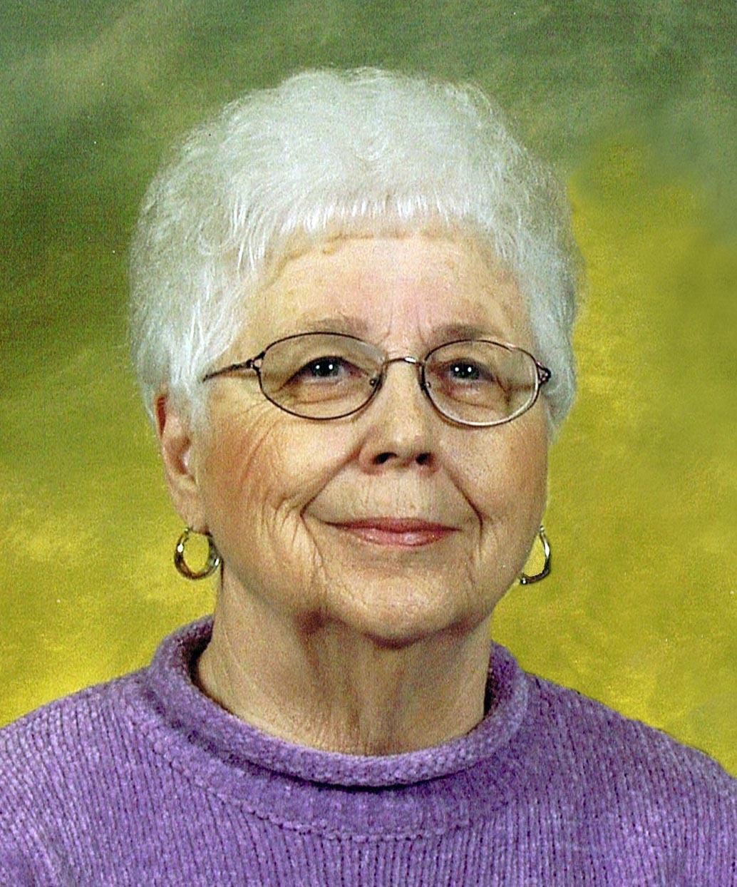 Agnes  Geiss