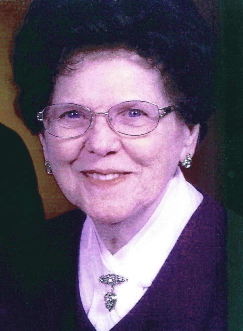 Tillie  Kopp