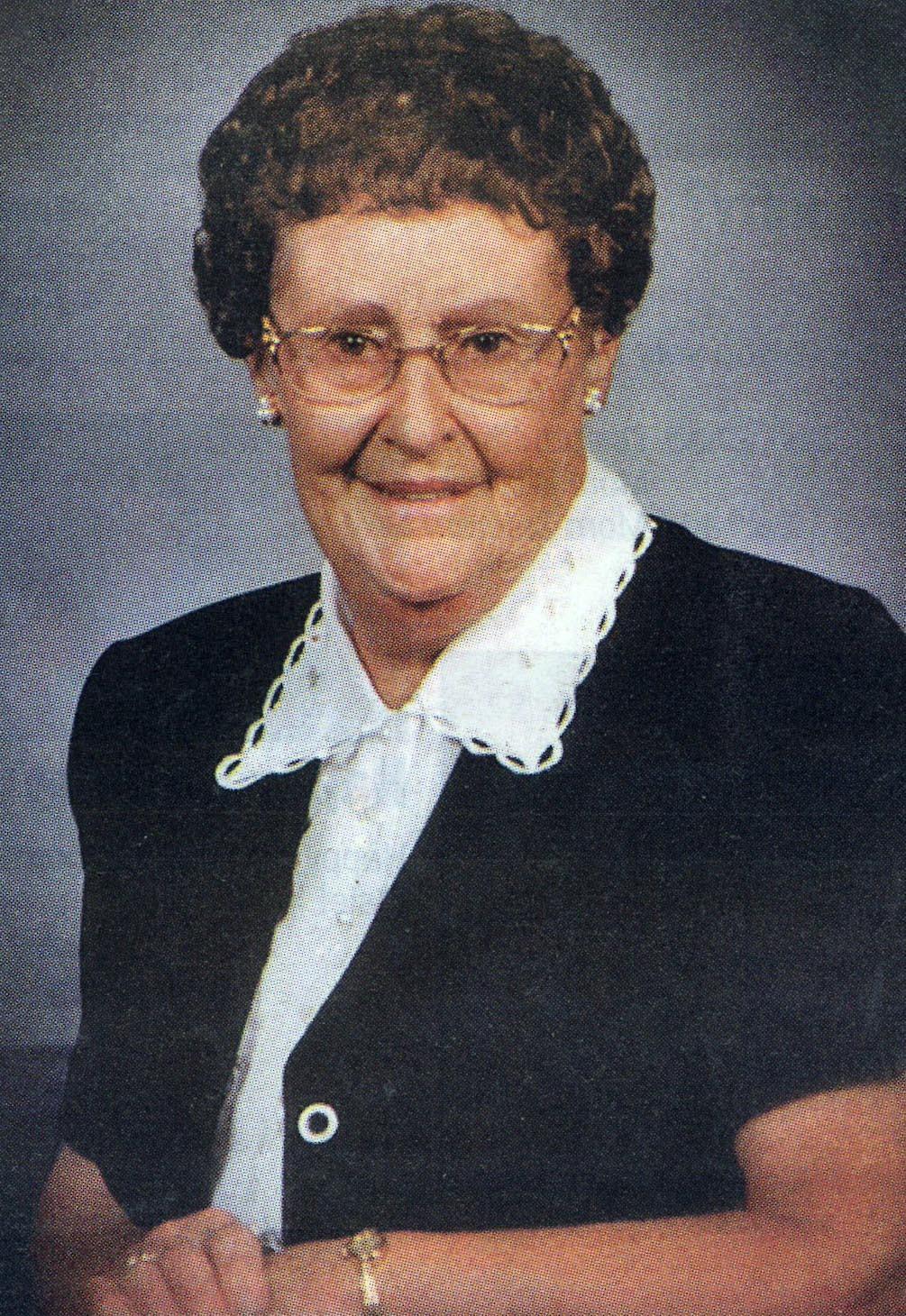 Elizabeth Stein Bohl