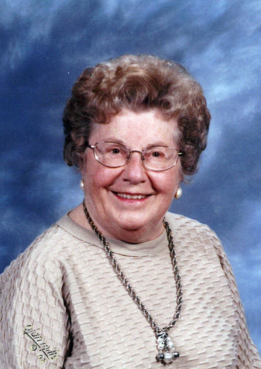 Elsie Elizabeth Boehm