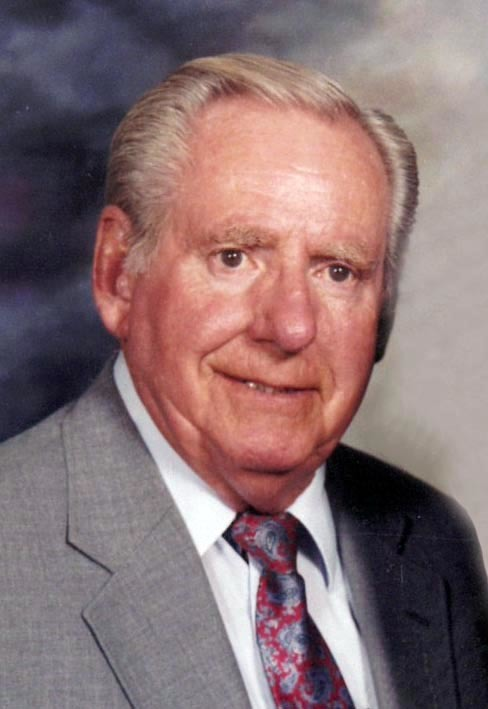 Donald J. Roden