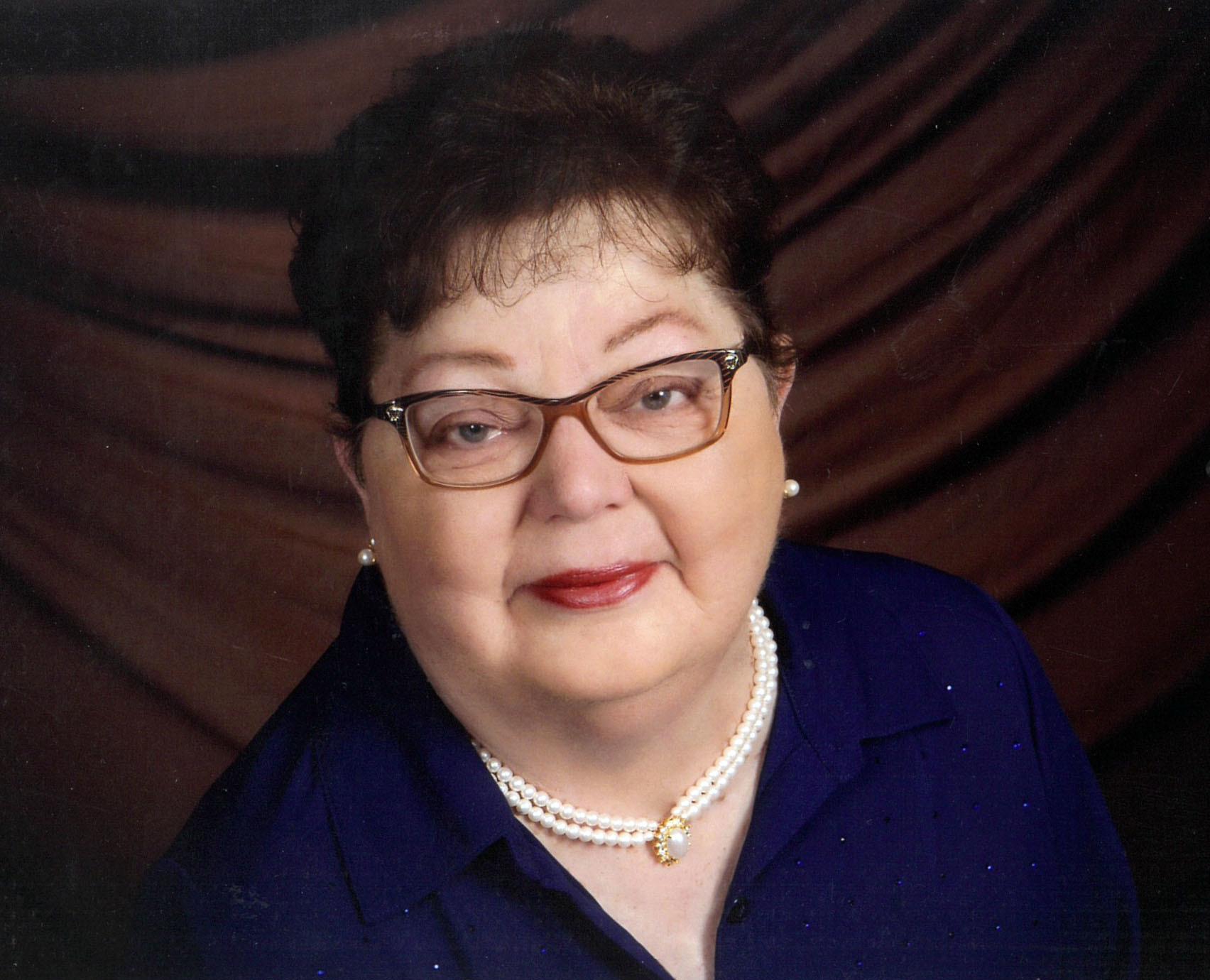 Virginia  Fergel