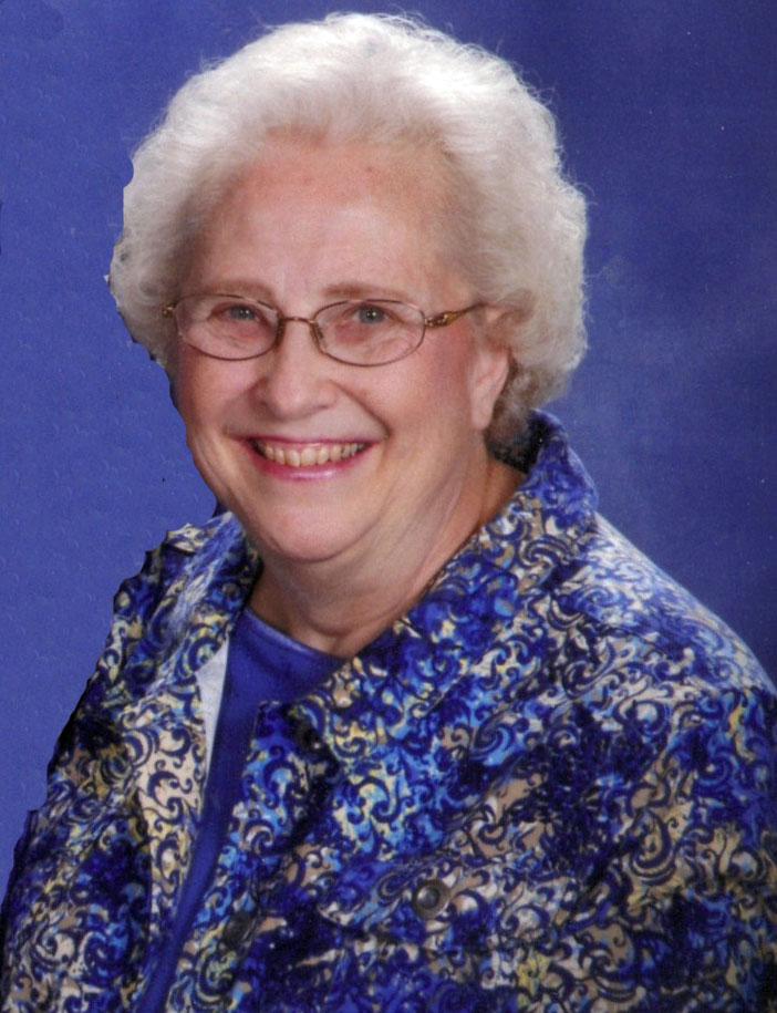 Ellen  Gerhardt