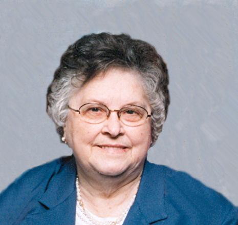Carolyn Lowe Stroupe