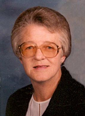 Wilma Teague Chambers