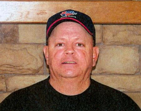 Terry Douglas Stamey