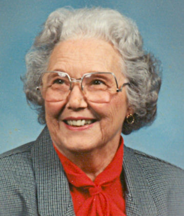 Hilda E. Pressley
