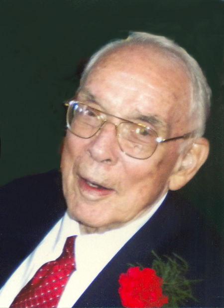 Lt. Col. Richard C. Emrich, Sr., (RET)