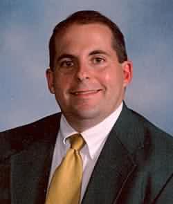 Gary Bennett Griffin, Jr.