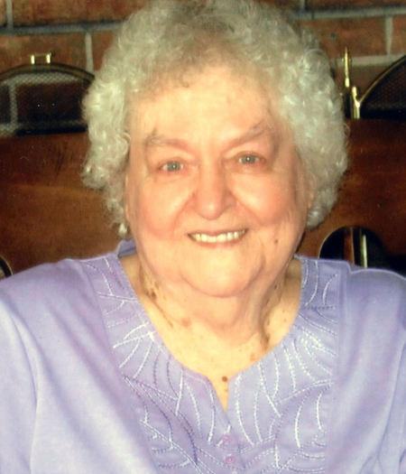 Louise B. Holt