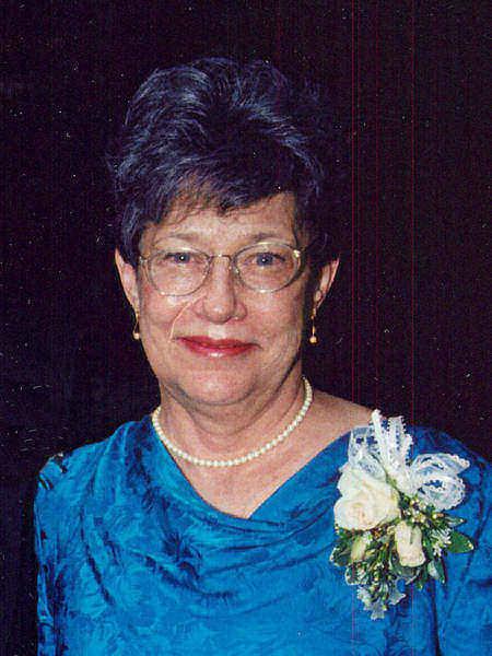 Shirley Arrowood Smith
